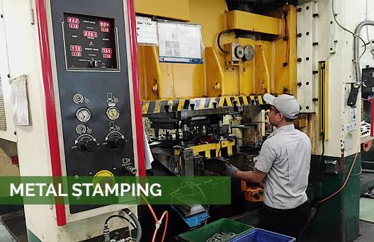 Indotech Metal Stamping